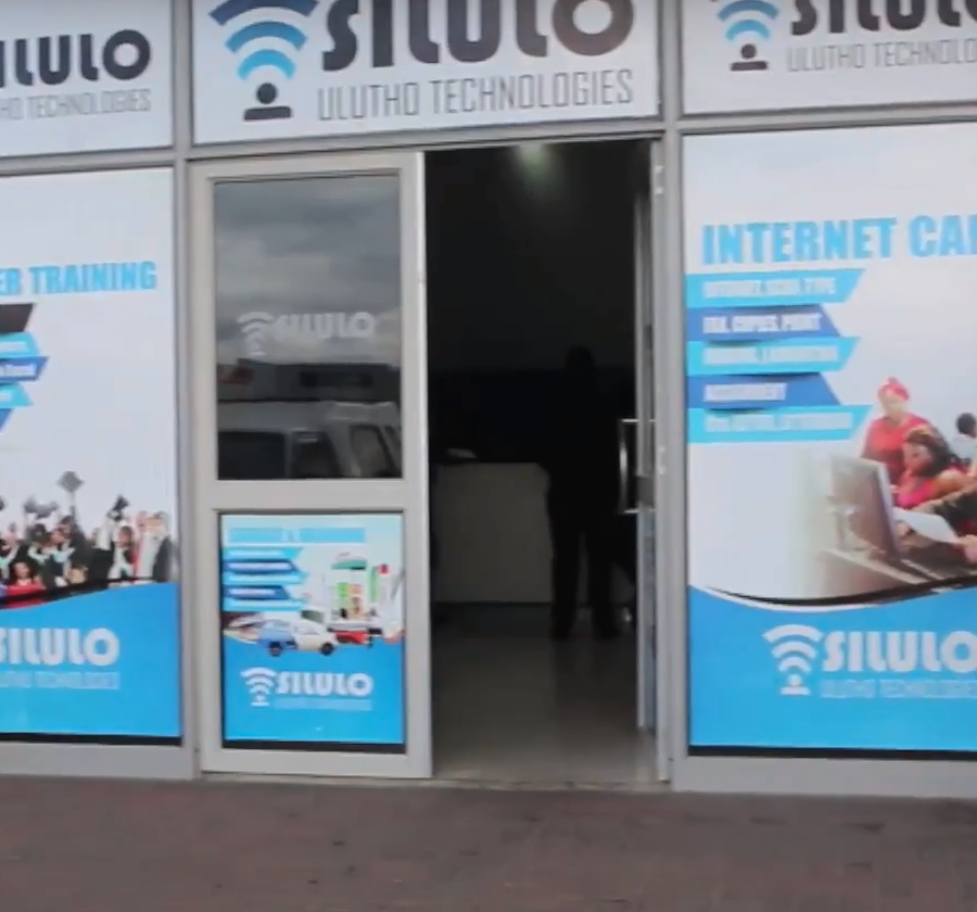 Funding for Silulo Franchise in Phillipi Plaza