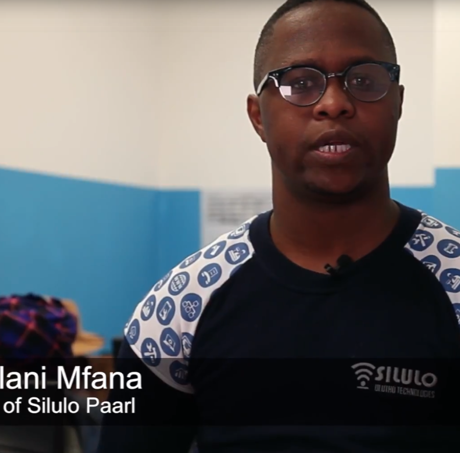 Funding for Paarl Silulo Franchise