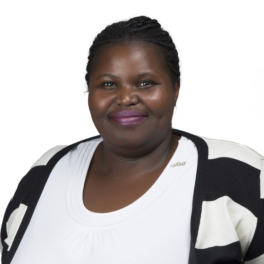 Cindy Mpompa