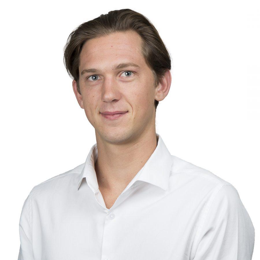 Luke de Vries