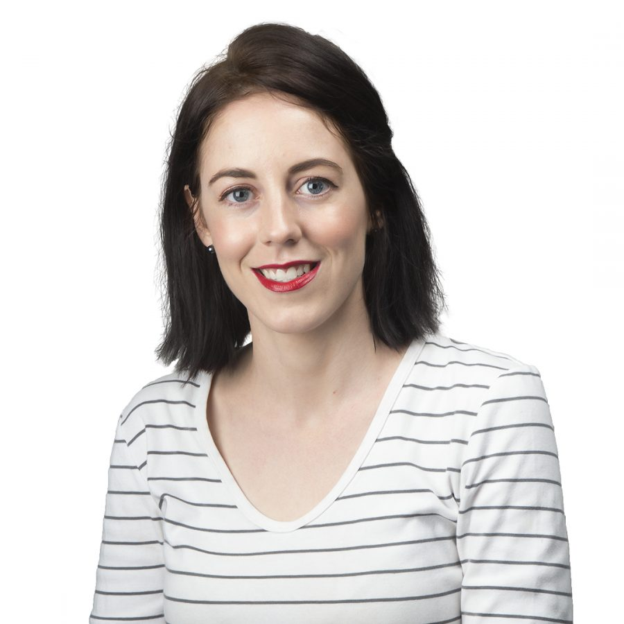 Suzanne van Niekerk